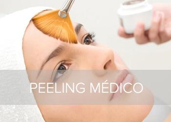 peeling medico