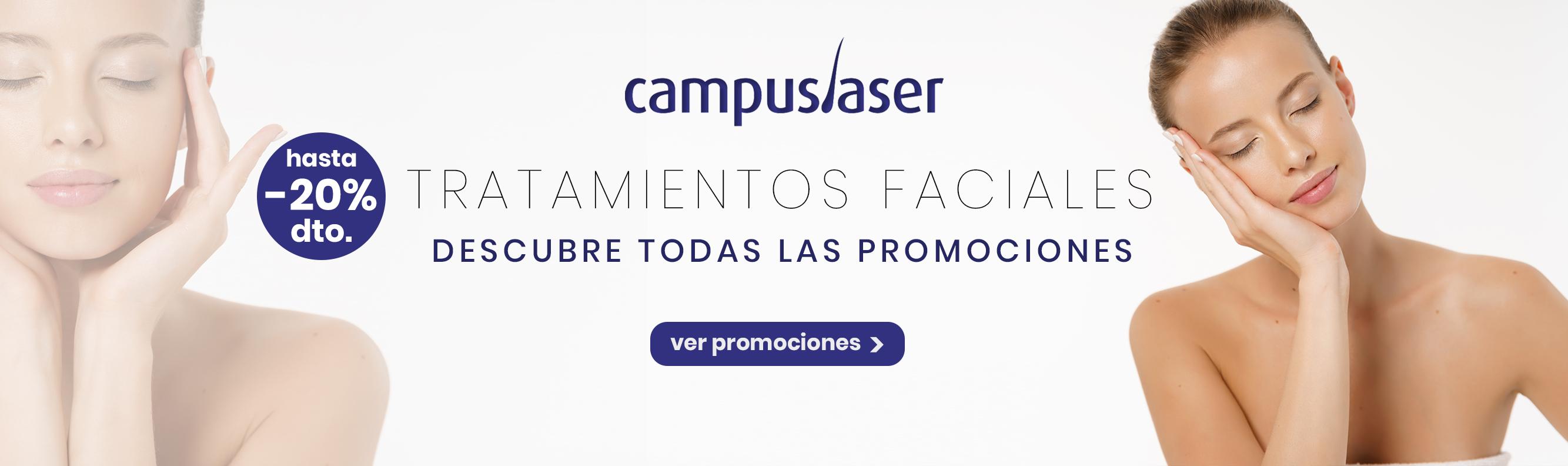 promociones campuslaser