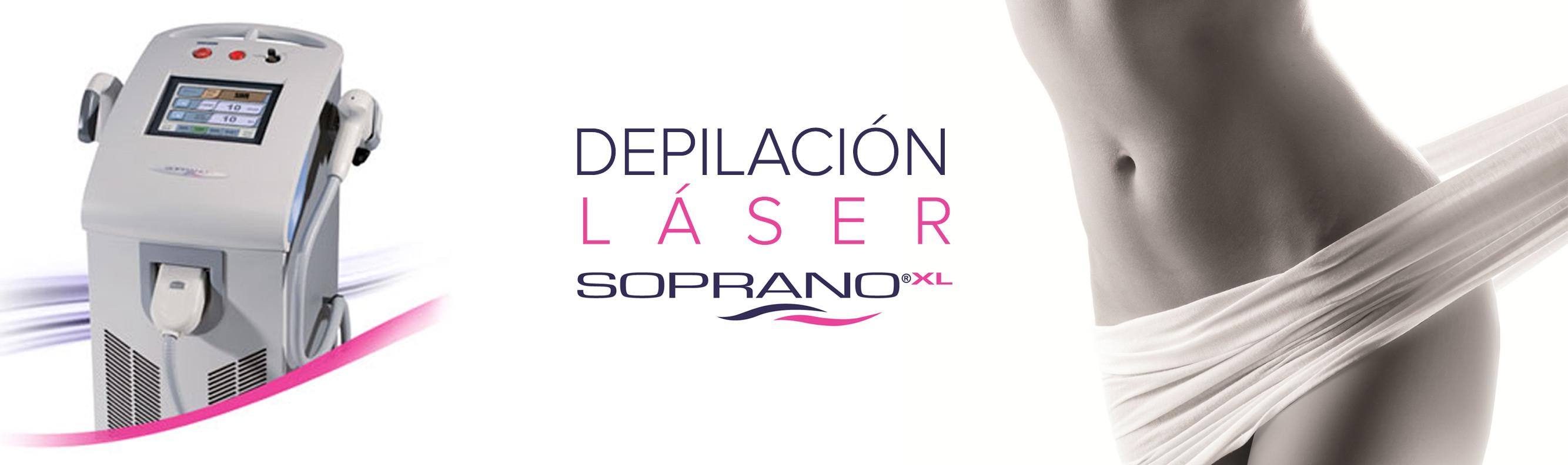 depilacion laser valencia