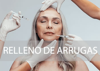 RELLENO DE ARRUGAS VALENCIA OFERTA